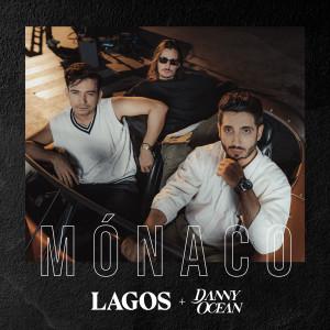 Danny Ocean的專輯Mónaco