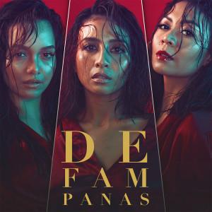 Album Panas from De Fam