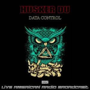 Album Data Control (Live) from Husker Du