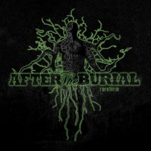Album Rareform [Re-Issue] from After The Burial