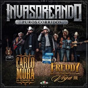 Invasoreando – Puros Corridos dari Carlo Mora