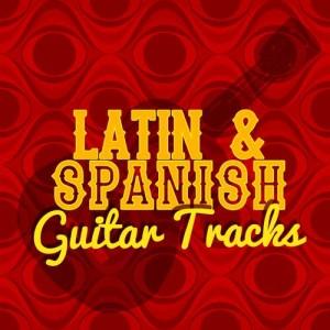 Album Latin & Spanish Guitar Tracks from Latin Guitar Maestros