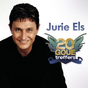Album 20 Goue Treffers from Jurie Els