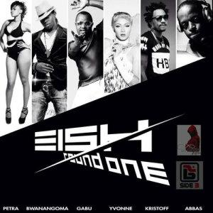 Album Eish from Gabu