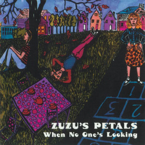 When No One's Looking dari Zuzu's Petals