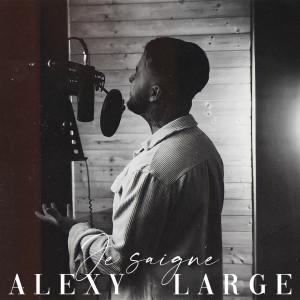 Album Je Saigne from Alexy Large