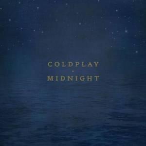 Coldplay的專輯Midnight (Giorgio Moroder Remix)