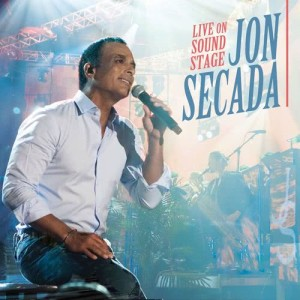 Album Live on Soundstage from Jon Secada