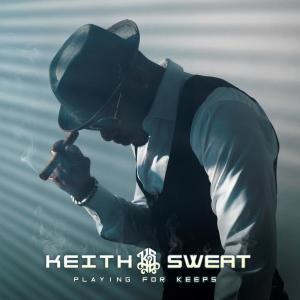Keith Sweat的專輯Boomerang