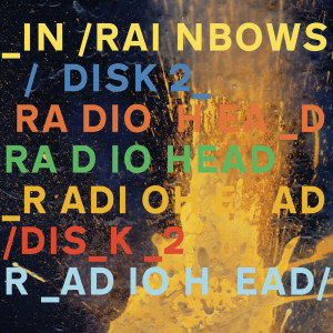 Radiohead的專輯In Rainbows (Disk 2) (Explicit)