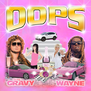 Album oops!!! from Yung Gravy
