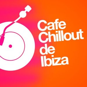 Album Cafe Chillout De Ibiza from Various Artists