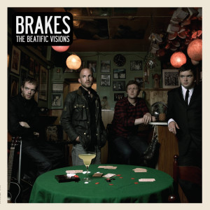Album The Beatific Visions from Brakes