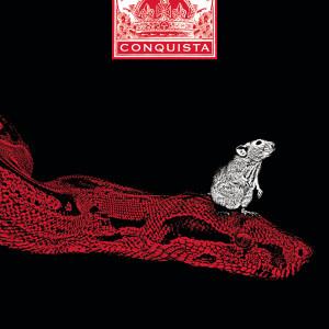 Album Conquest / Conquista from The White Stripes