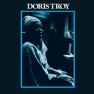 Album Doris Troy from Doris Troy