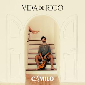 Listen to Vida de Rico song with lyrics from Camilo