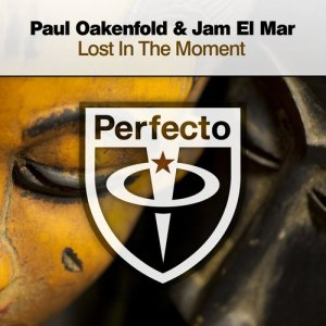 Jam El Mar的專輯Lost In the Moment