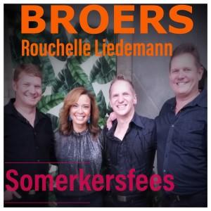 Album Somerkersfees from Broers