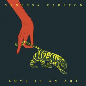 Vanessa Carlton的專輯Love Is an Art