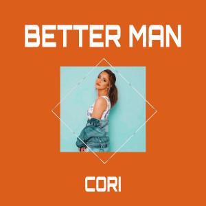 Album Better Man from Cori