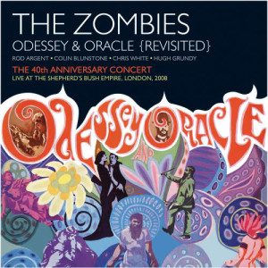 Listen to Brief Candles song with lyrics from The Zombies