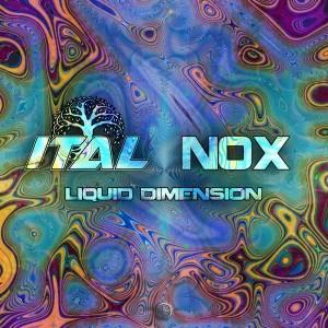 Album Liquid Dimension from Ital