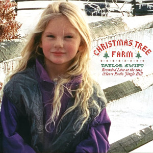 Album Christmas Tree Farm from Taylor Swift