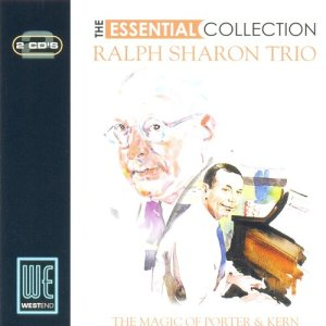 Ralph Sharon Trio的專輯The Magic Of Cole Porter & Jerome Kern: The Essential Collection