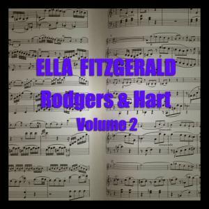 Ella Fitzgerald的專輯Rodgers & Hart - Vol 2