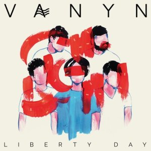 Album Liberty Day from Vanyn