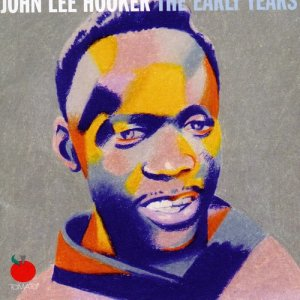 John Lee Hooker的專輯The Early Years (Volume Two)