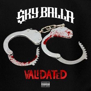 Album Validated from Sky Balla
