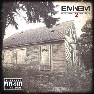 The Marshall Mathers LP2 2013 Eminem