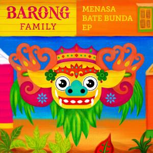 Album Bate Bunda from Menasa