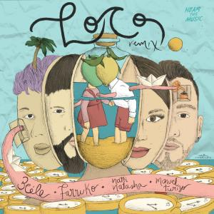 Album Loco (Remix) from Natti Natasha