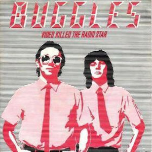Album Video Killed The Radio Star / Kid Dynamo from The Buggles