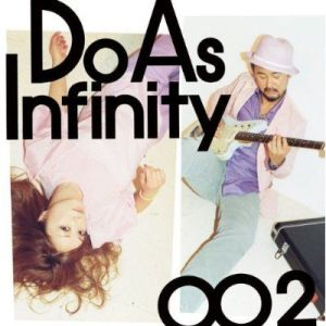 Do As Infinity的專輯∞2
