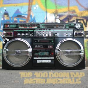 Album Top 100 Boom Bap (Instrumentals) from Toby Beats