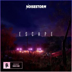 Noisestorm的專輯Escape