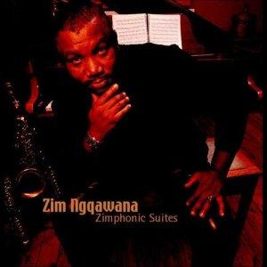 Album Zimphonic Suites from Zim Ngqawana