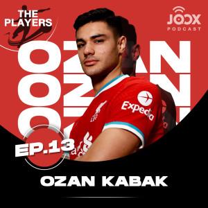 Album โอซาน คาบัค สมาชิกใหม่ ปราการหลังดาวรุ่งของลิเวอร์พูล [EP.13] from The Players Podcast