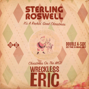 Album It's a Rockin' Good Christmas / Christmas on the M62 from Wreckless Eric