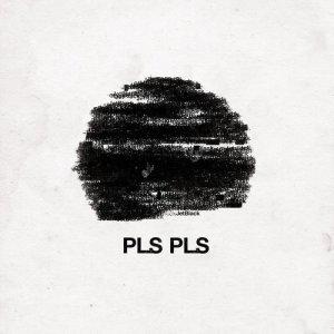 Album Jet Black from PLS PLS