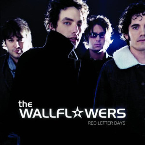 Album Red Letter Days from The Wallflowers