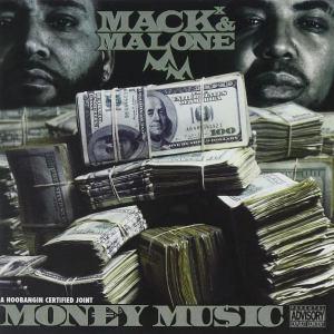 Money Music (Explicit)
