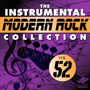 The Hit Co.的專輯The Instrumental Modern Rock Collection, Vol. 52