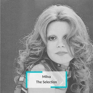 Album Milva - The Selection from Milva