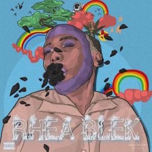 Album Rhea Blek EP from Rhea Blek