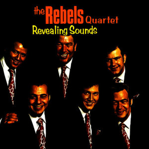 Album Revealing Sounds from The Rebels Quartet