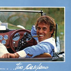 Album ...tuo Califano from Franco Califano